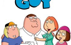 Family Guy 17. Sezon 5. Bölüm