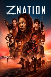 Z Nation 5. Sezon 13. Bölüm