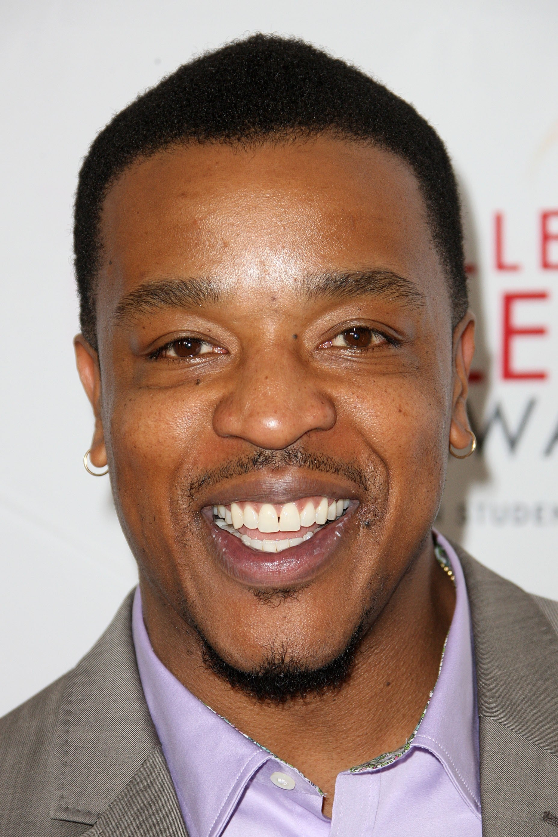 Russell Hornsby